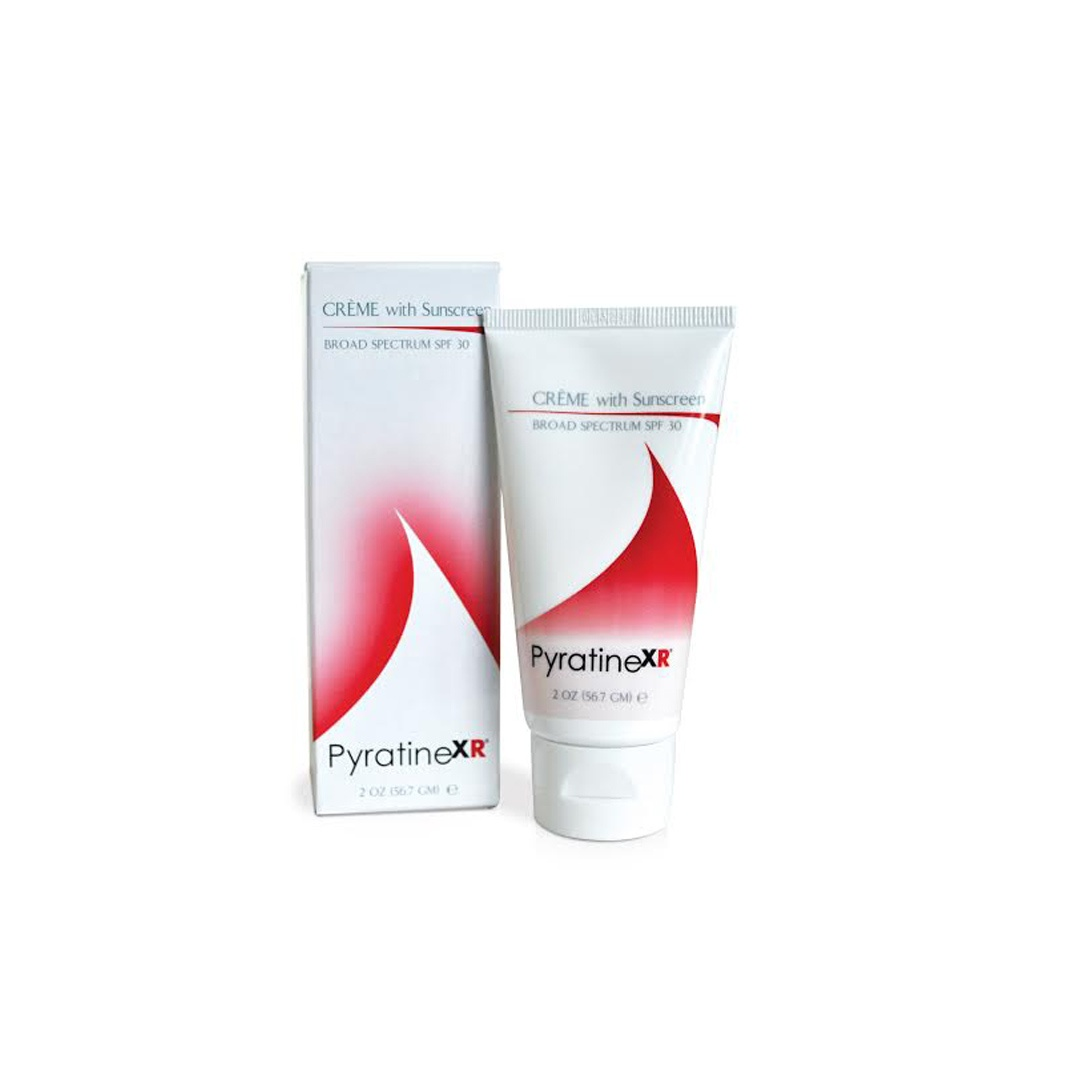 Pyratine XR Creme with Sunscreen 57g