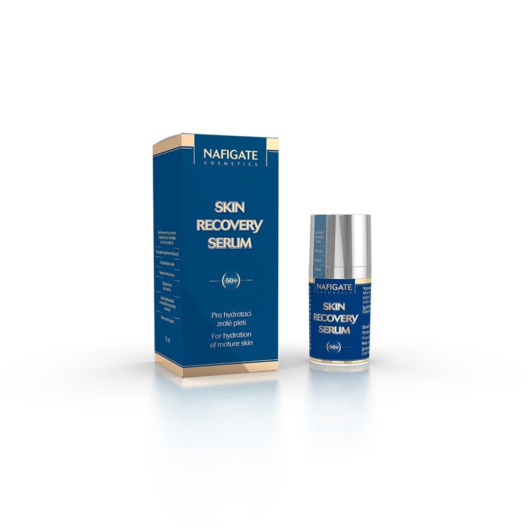 Skin Recovery Serum 15 ml – omlazující sérum