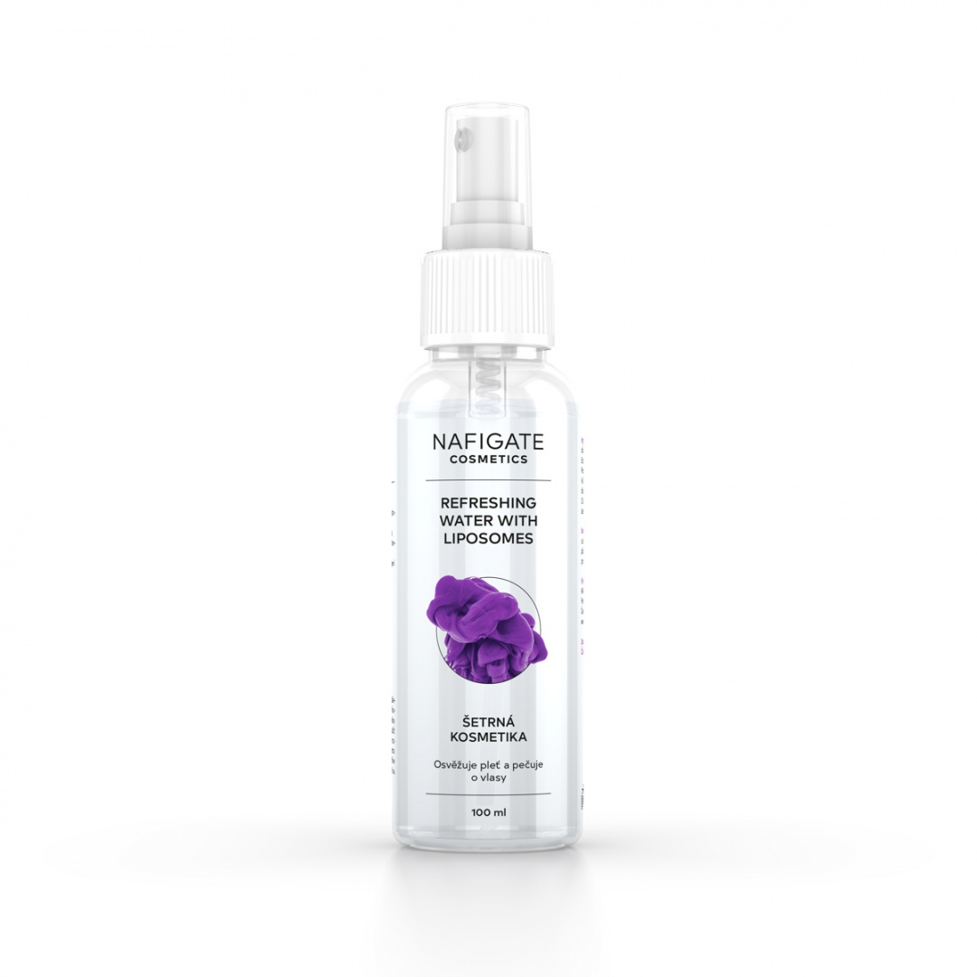 Pleťová voda Refreshing Water with Liposomes 100 ml